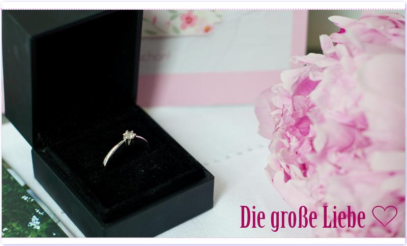 Verlobung | Der Ring
