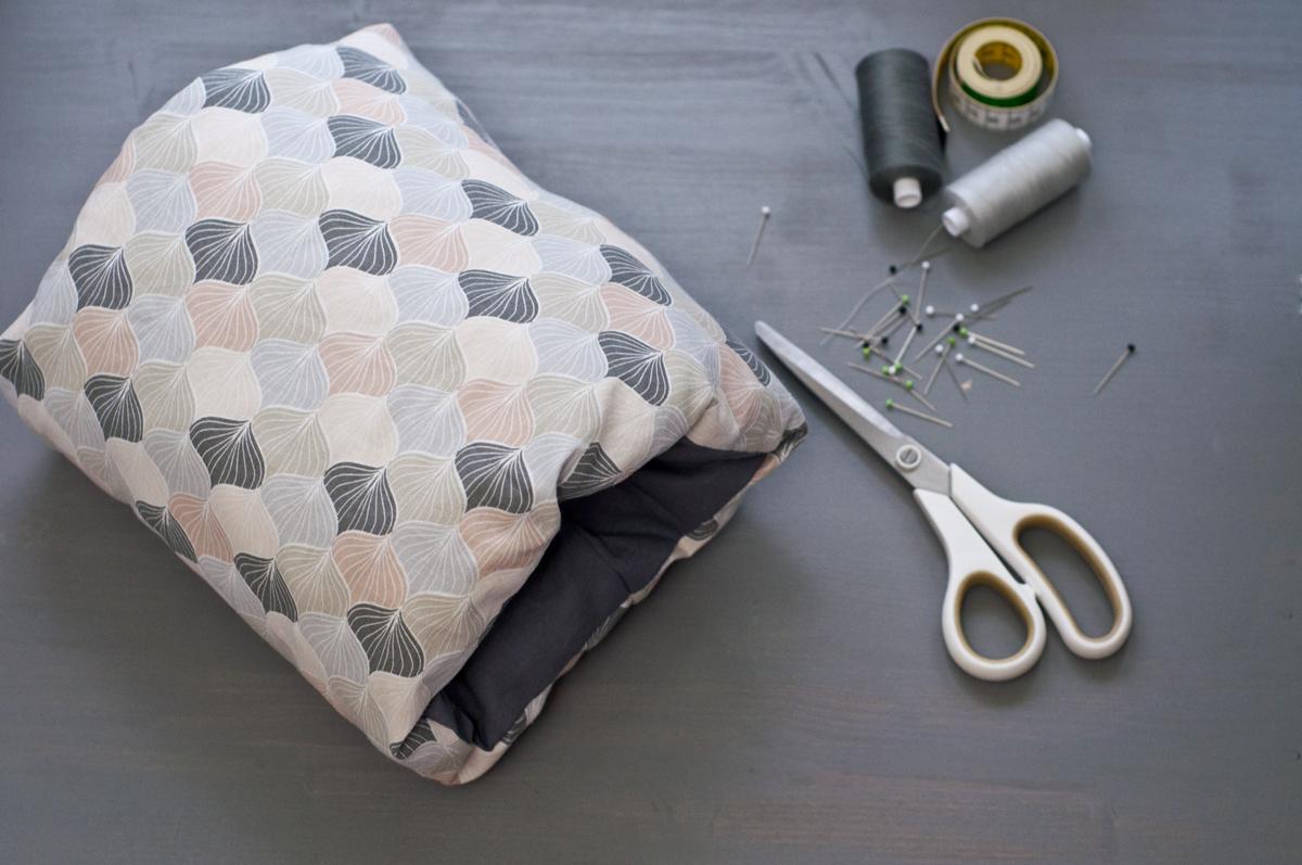 Hervorragend Mini-Stillkissen DIY | Serendipity WF64