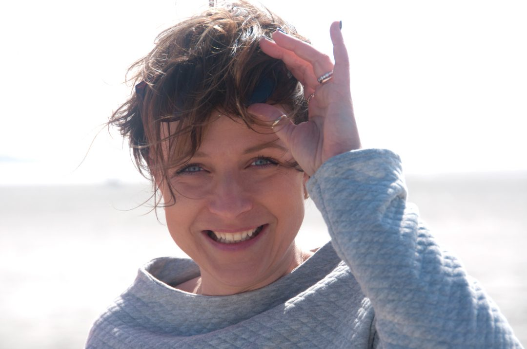 Frau Nora Schnittmuster Hedi näht